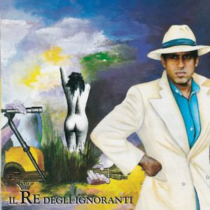 Il Re Degli Ignoranti Albumcover