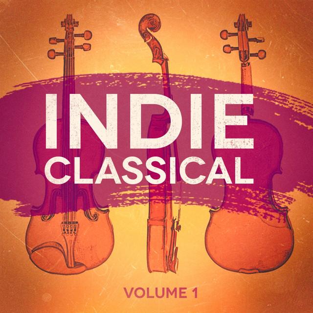 Indie Classical, Vol. 1 Albumcover