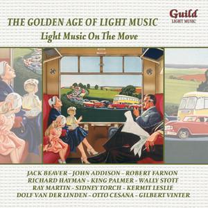 Music on the Move album