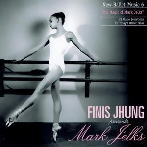 Finis Jhung & Mark Jelks