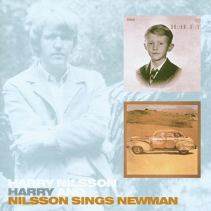Harry / Nilsson Sings Newman album