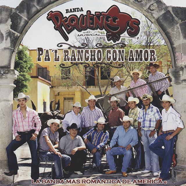 Pa'l Rancho Con Amor