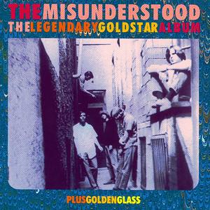 The Legendary Goldstar Album / Golden Glass album