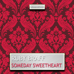 Someday Sweetheart album