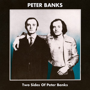 Two Sides of Peter Banks album