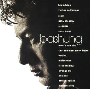 Bashung album