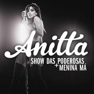 Show das Poderosas Albümü