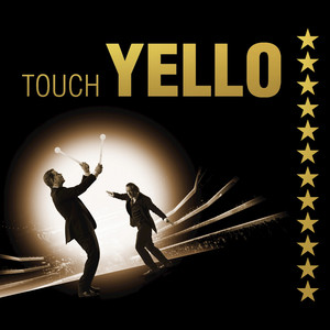 Yello Stay cover