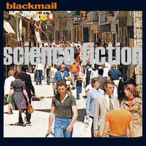 Science Fiction - Remastered 2008 album