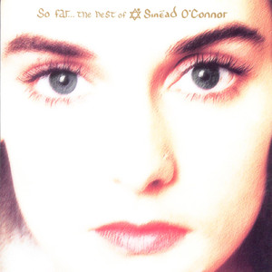 So Far... The Best of Sinéad O'Connor album