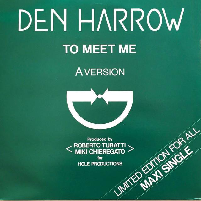 To Meet Me (Original Maxi Single)