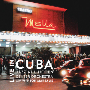 Live in Cuba - Commentary