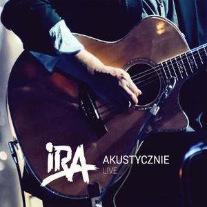 IRA Akustycznie (Live) Albumcover