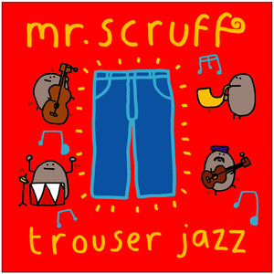 Trouser Jazz album