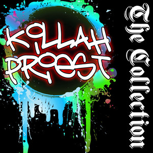 Killah Priest: The Collection