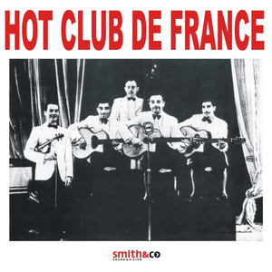 Hot Club De France album
