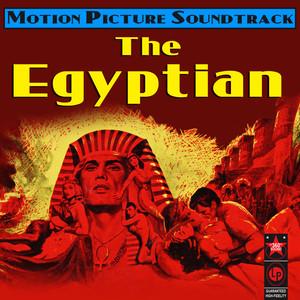 The Egyptian album