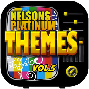 Nelsons Platinum Themes - Vol. 5 - Themes