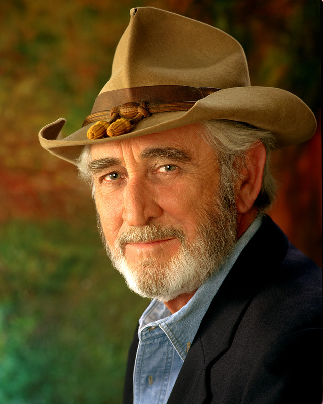 Don Williams, Emmylou Harris In My Life cover