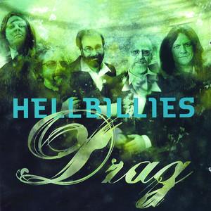 Drag Albumcover