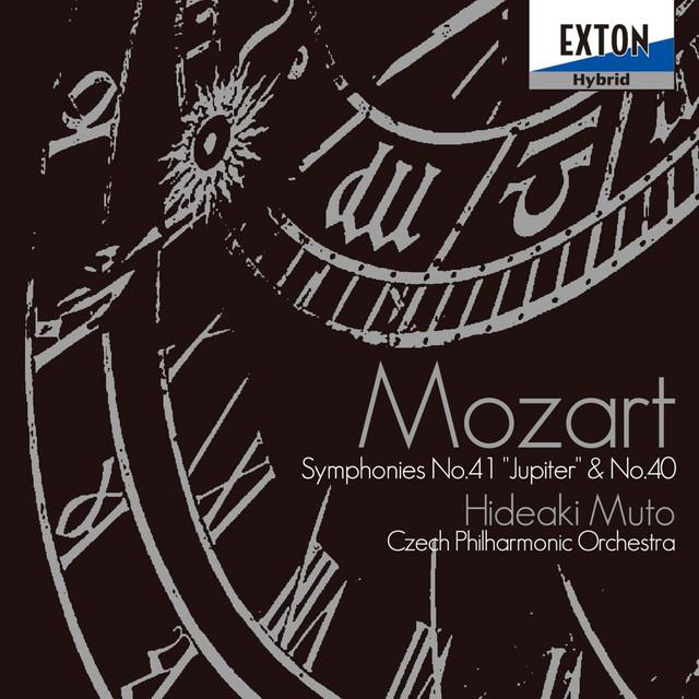 Mozart: Symphonies No. 41