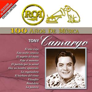 RCA 100 Años De Musica album