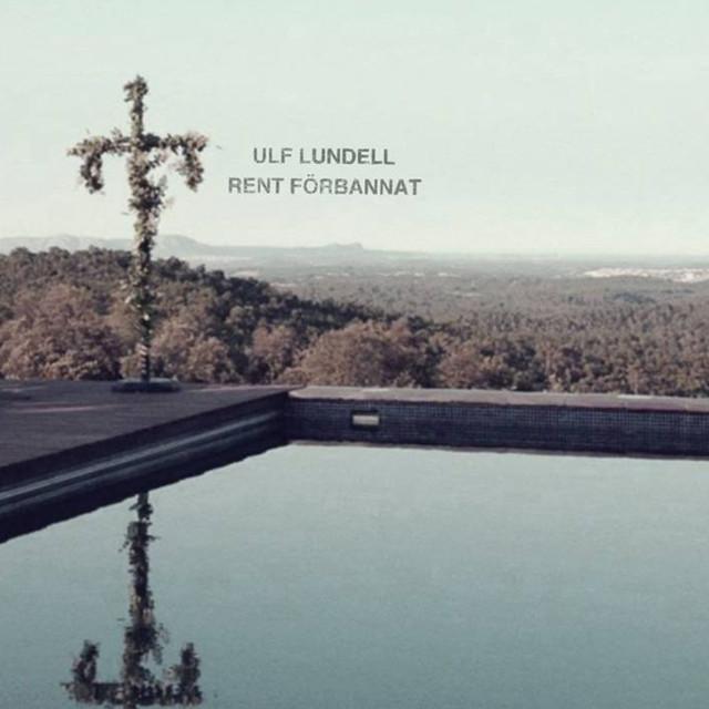 Skivomslag för Ulf Lundell: Rent Förbannat