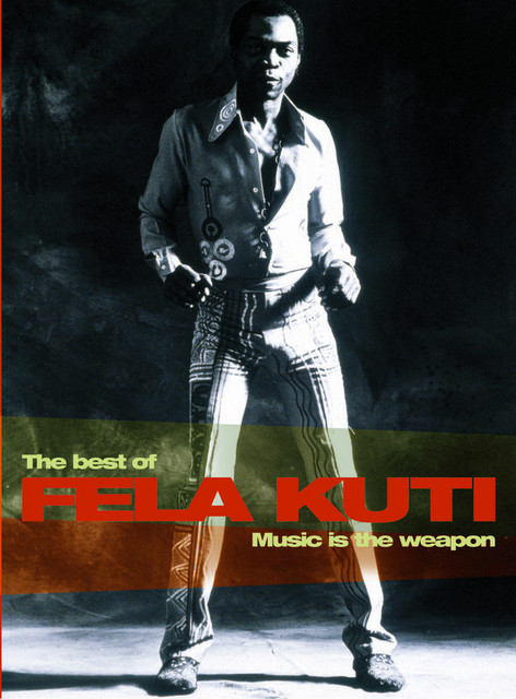 Water No Get Enemy - Edit, a song by Fela Kuti on Spotify