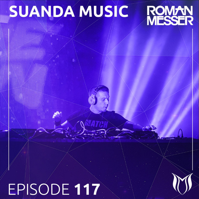 Suanda Music Episode 117 [Special #138]
