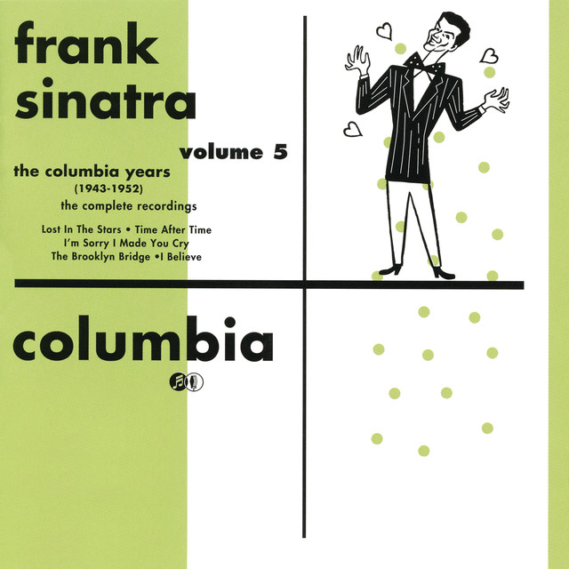 The Columbia Years (1943-1952): The Complete Recordings: Volume 5