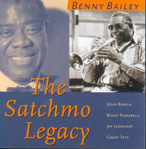 The Satchmo Legacy album