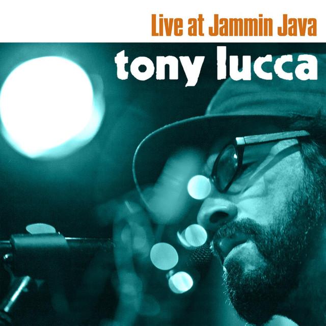Tony Lucca Live At Jammin' Java