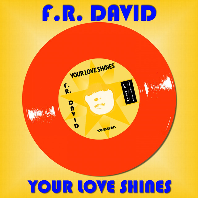 Your Love Shines