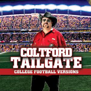 Tailgate: College Football Versions album