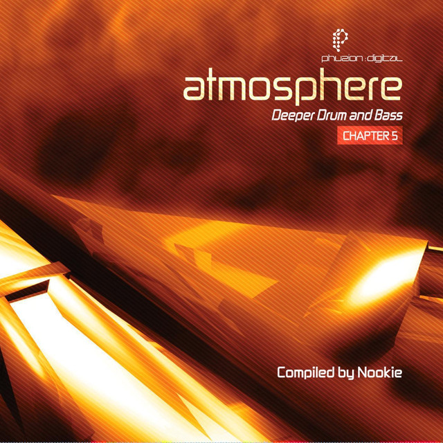 Atmosphere: Deeper Drum & Bass (Chapter 5)