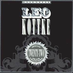 Leo Kottke album