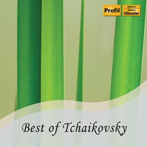 Best of Tchaikovsky Albümü