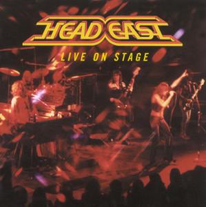 Head East Gettin' Lucky cover