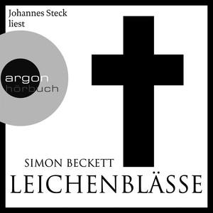 Leichenblässe (Gekürzte Fassung) Audiobook
