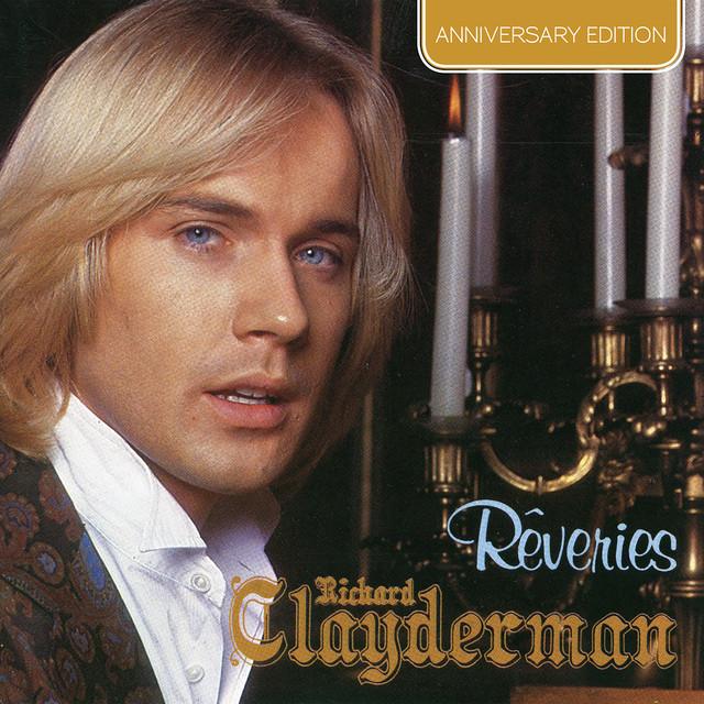 Richard Clayderman - Moon River Lyrics