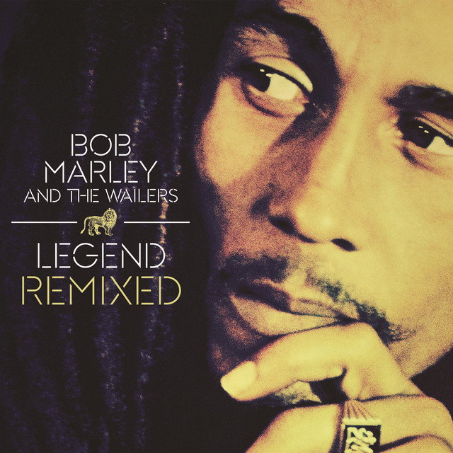 More By Bob Marley The Wailers
