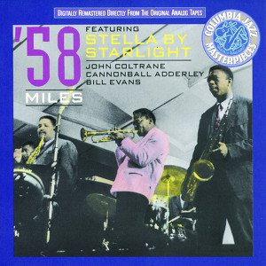 '58 Sessions: Featuring Stella Albumcover