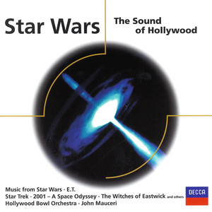 Star Wars - The Sound of Hollywood album