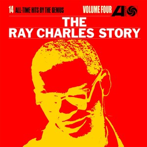 The Ray Charles Story, Volume Four Albumcover