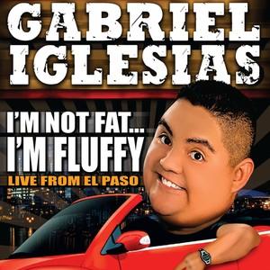 Gabriel Iglesias, Oh Hell No!! på Spotify