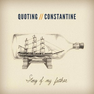 Quoting Constantine
