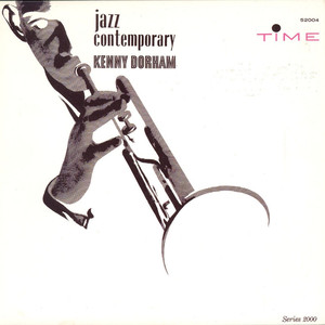 Jazz Contemporary album