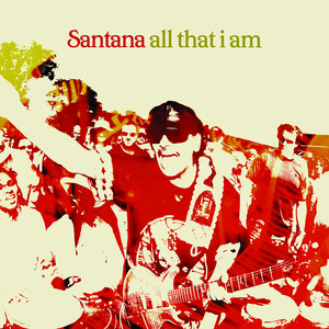 Carlos Santana, Santana , Steven Tyler Just Feel Better cover