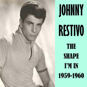 The Shape I'm in 1959-60 album