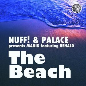 Nuff! & Palace pres. Manik